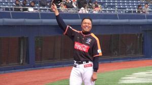 20130327OP新潟×群馬・試合後