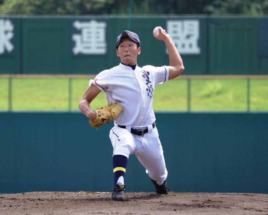 新潟野球ドットコム【高校野球】4回戦4試合 糸魚川、北越、新潟明訓、県央工がベスト8へ