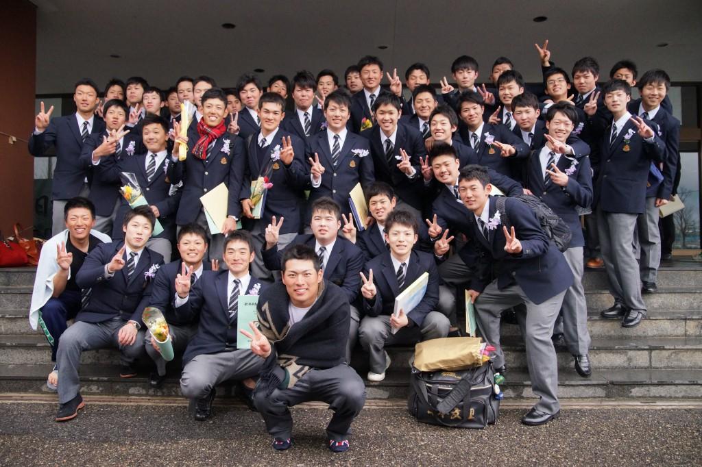 野球部の強い高校ランキング(新潟県)