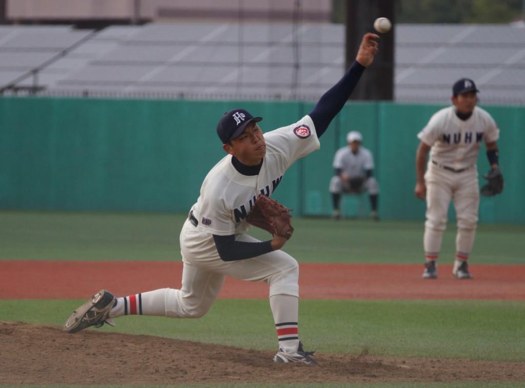 硬式野球部 | 日本福祉大学付属高等学校