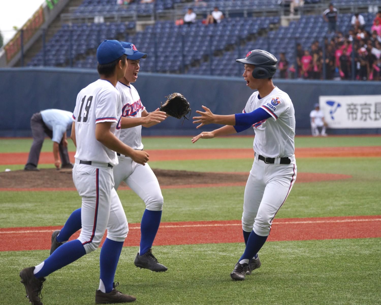 硬式野球 | 美濃加茂中学高等学校