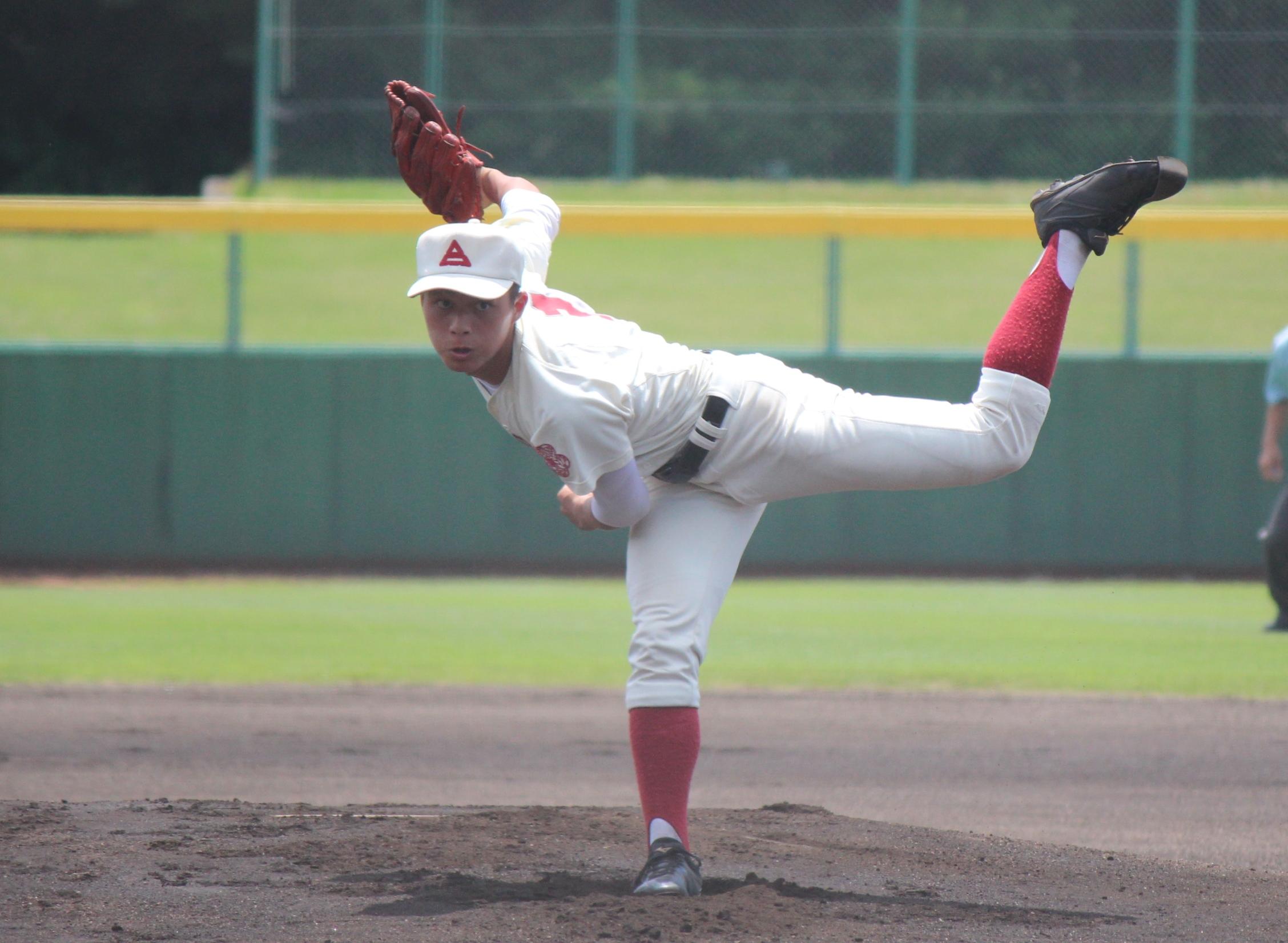 糸魚川 高校