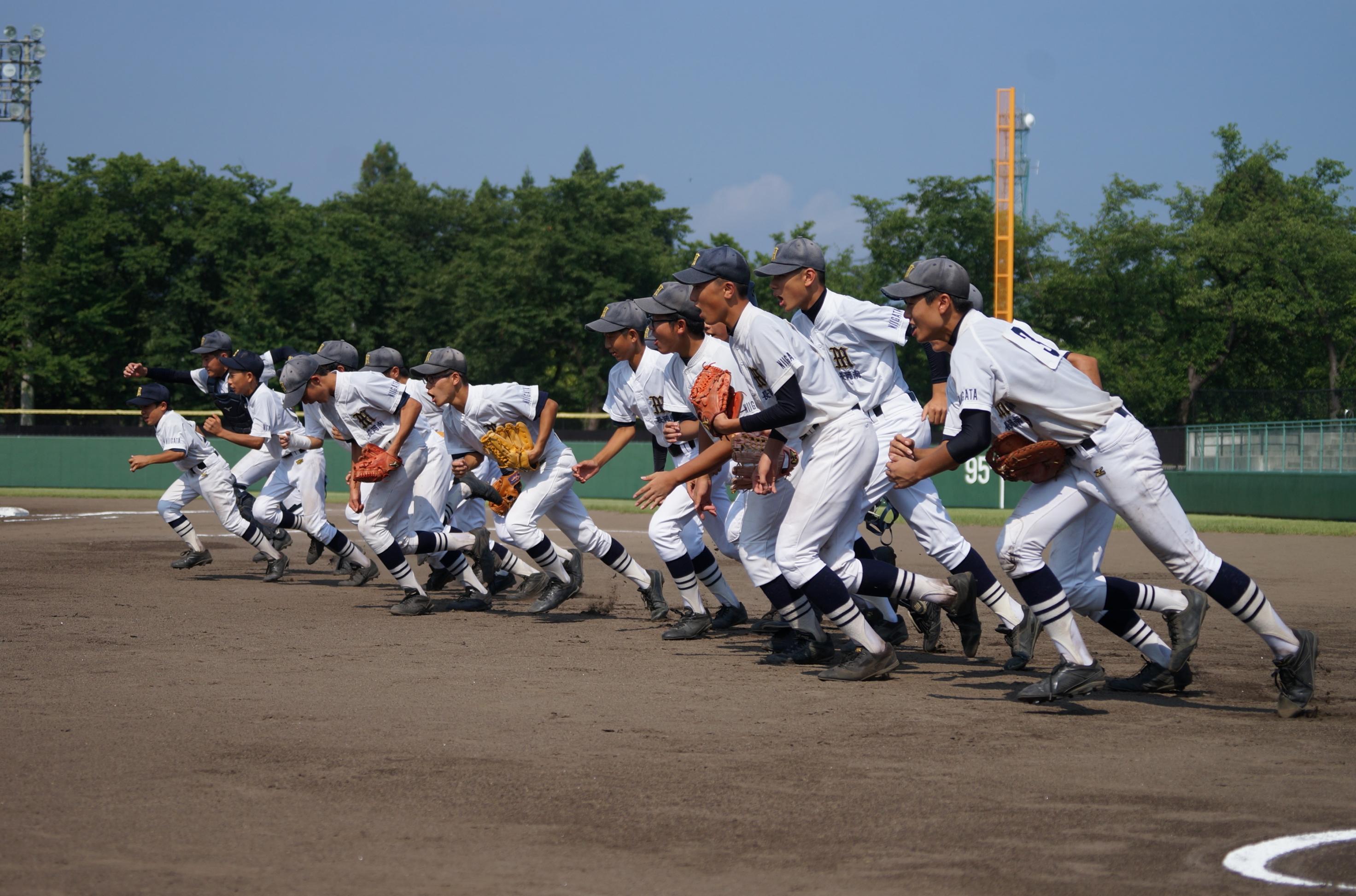 2019 全国 中学校 軟式 野球 大会